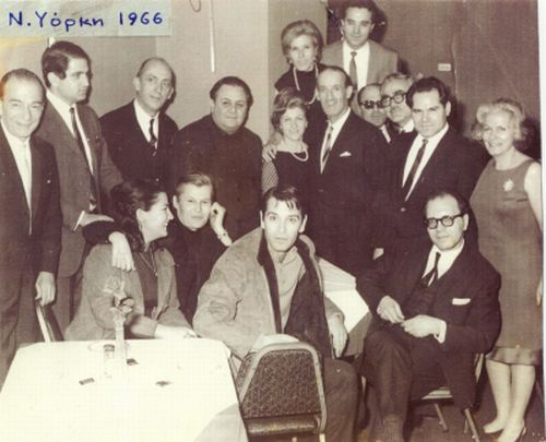 actorsNY1966