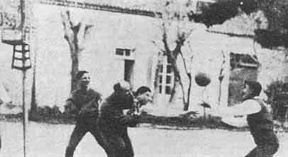 Η Ελλάδα χρειάζεται Ομπράντοβιτς...